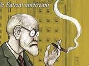 Frink Freud histoire d'un psychanalyste américain
