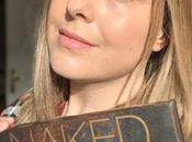 nouvelle palette Naked Wild West d'Urban Decay