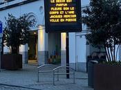 Tournai, poétique