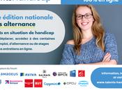 21ème forum ligne national Talents Handicap
