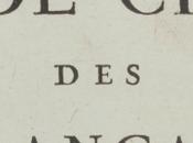 Reportages l'histoire Code civil Français