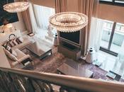 Palace dans plus beaux hôtels Paris inspirations asiatiques