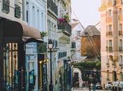 Montmartre meilleures adresses hôtelières
