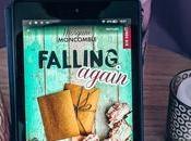 [Livre Audio] Falling Again comment suis devenue accro livres Morgane Moncomble
