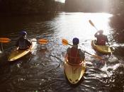 Peut-on faire canoë-kayak Île-de-France