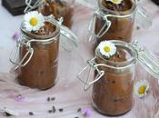 Mousse chocolat grué cacao