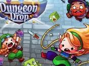 Test Dungeon Drop