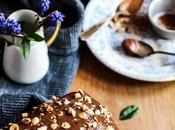 cake chocolat Florent Margaillan