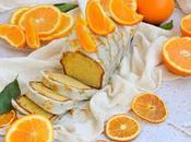 Cake l'orange