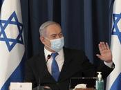 Israël Netanyahu chargé former gouvernement