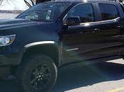Essai routier: Chevrolet Colorado 2021 Pour jouer dans boue!
