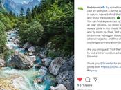 Slovénie, pays forêts rivières