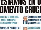 Régime sanitaire plus sévère encore Buenos Aires région [Actu]