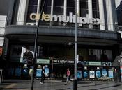 Buenos Aires, quartier Belgrano perd deuxième multi-salle cinéma [Actu]