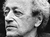 Bernard Noël Portrait