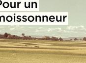 Essai pour paradis Pour moissonneur, Gustave Roud (éd. Zoé)