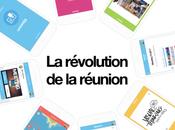 révolution réunions ligne collaboratives