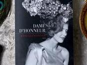 Dame d'honneur Anne Glenconner