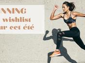 Running wishlist pour
