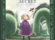 Jardin Secret Maud Begon Frances Hodgson Burnett