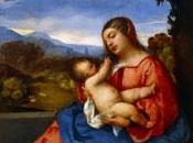 Rétrospective peinture italienne Fondation l'Hermitage