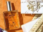 avis l'huile sèche ultra-nourrissante Fluide Carita