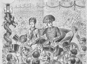Mariage Stéphanie Belgique Rodolphe l'arrivée triomphale Vienne.