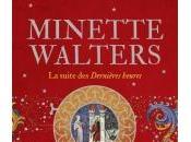 Tournant Minuit Minette Walters