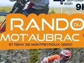 Rando moto 'Aubrac Graissac (12), septembre 2021