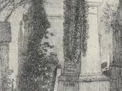 L'archiduchesse Stéphanie fleurit tombe Henri Heine l'impératrice