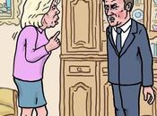 claque Macron