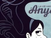 hantée d'Anya