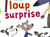 loup surprise