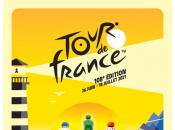 plus belles affiches Tour France 2021