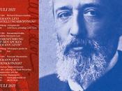 Kirill Petrenko Gedenkkonzert Hermann Levi Concert mémoire d'Hermann Garmisch 02.07.2021 München 23.07.2021