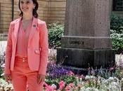 Oksana Lyniv, First Lady Festival Bayreuth