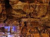 Gonam City dans grottes Lacave juillet 2021