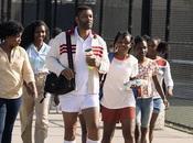KING RICHARD (avec Will Smith) l'histoire vraie père mentor Venus Serena Williams. Cinéma Novembre 2021