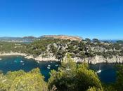 semaine Provence calanques Marseille