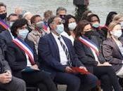 Paris rend hommage Gisèle Halimi