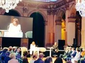 Important moment d'échanges l'Afghanistan organisé l'initiative Anne Hidalgo