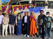 Jour démocratie Tibet.