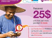Réponse sociale numérique COVID-19 Kinshasa