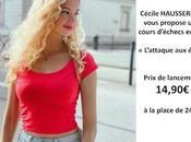 formation échecs vidéo avec Cécile Haussernot