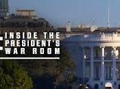 9/11 Inside president's room septembre Dans cellule crise président)