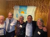Réunion constructive d'associations européennes sœurs l'ADMD Genève