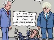 Macron crise sous-marins