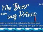 Dear F***ing Prince Casey McQuiston