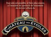 Soirée lancement pour tome Château Etoiles
