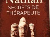 Secrets thérapeute